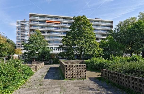 Lunshof makelaars Amstelveen en Amsterdam - Assumburg 25   Amsterdam