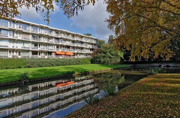 Lunshof makelaars Amstelveen en Amsterdam - Biesbosch  77   Amstelveen