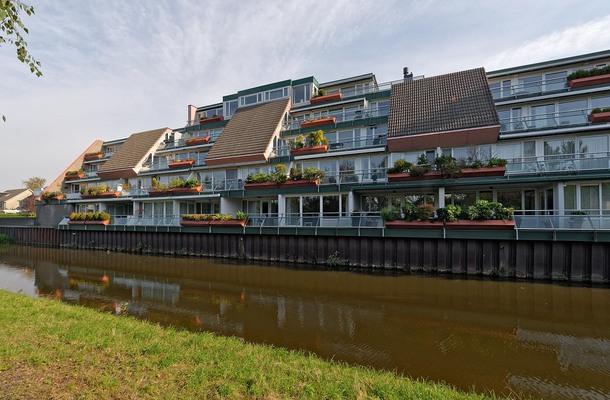 Lunshof makelaars Amstelveen en Amsterdam - Luttickduin  100   Amstelveen