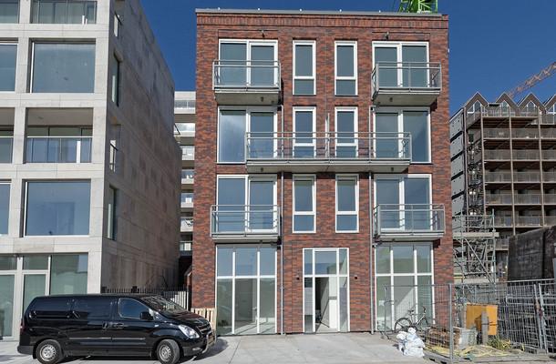 Lunshof makelaars Amstelveen en Amsterdam - Houthavenkade 31   Amsterdam