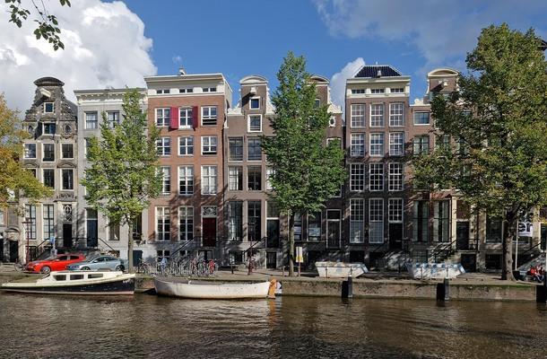 Lunshof makelaars Amstelveen en Amsterdam - Keizersgracht 393 B   Amsterdam