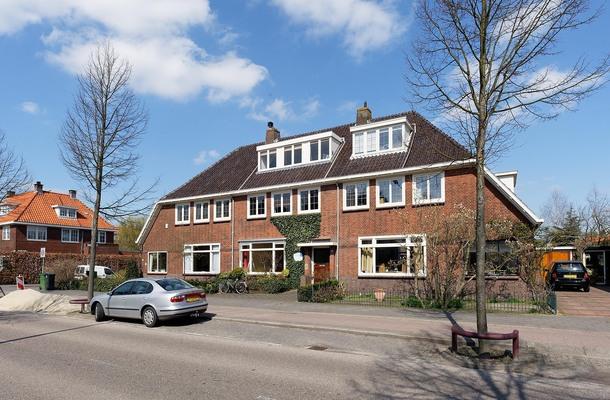Lunshof makelaars Amstelveen en Amsterdam - Molenweg 32   Amstelveen