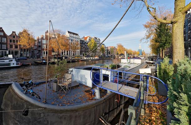 Lunshof makelaars Amstelveen en Amsterdam - Oude Schans 95   Amsterdam
