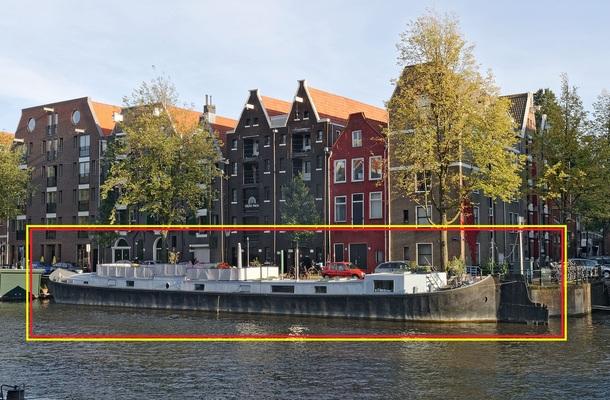 Lunshof makelaars Amstelveen en Amsterdam - Oudeschans 95   Amsterdam