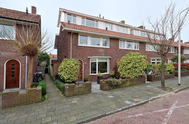 Lunshof makelaars Amstelveen en Amsterdam - Bors van Waverenstraat 67   Amstelveen