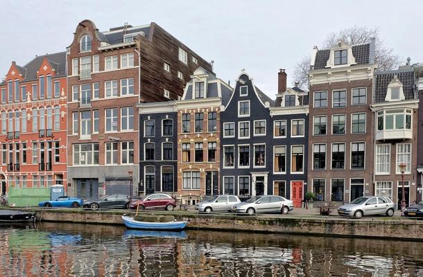 Lunshof makelaars Amstelveen en Amsterdam - Prinsengracht  787   Amsterdam
