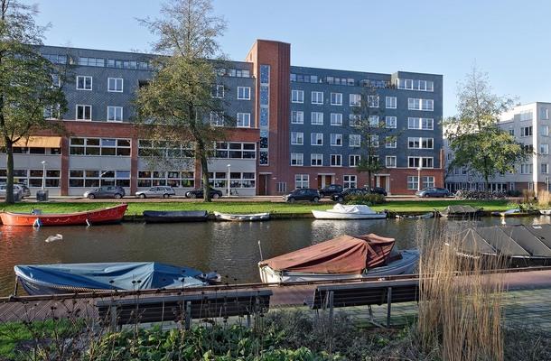 Lunshof makelaars Amstelveen en Amsterdam - Admiralengracht  119 K   Amsterdam