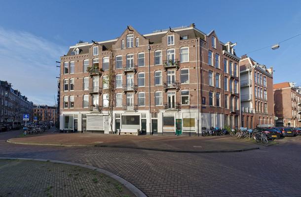 Lunshof makelaars Amstelveen en Amsterdam - Staringplein 4 hs   Amsterdam