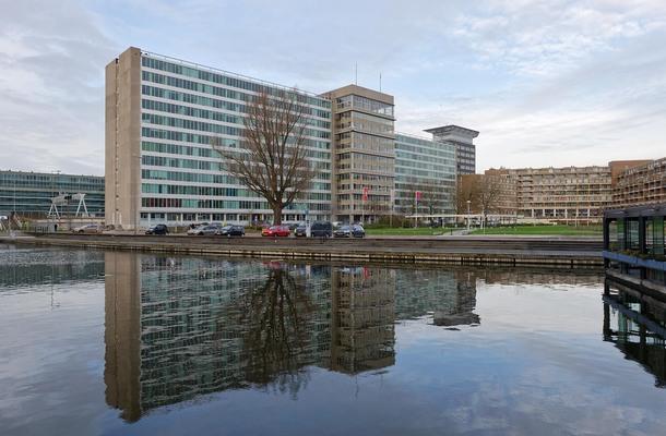 Lunshof makelaars Amstelveen en Amsterdam - Bos en Lommerplantsoen 81 M   Amsterdam