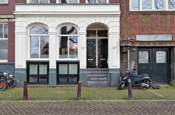 Lunshof makelaars Amstelveen en Amsterdam - Oudeschans 17 Hs   Amsterdam
