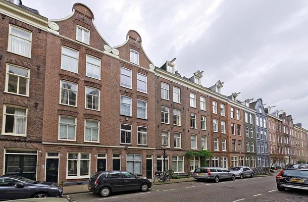 Lunshof makelaars Amstelveen en Amsterdam - Frederiksstraat 11   Amsterdam