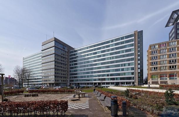 Lunshof makelaars Amstelveen en Amsterdam - Bos en Lommerplantsoen 21 B   Amsterdam