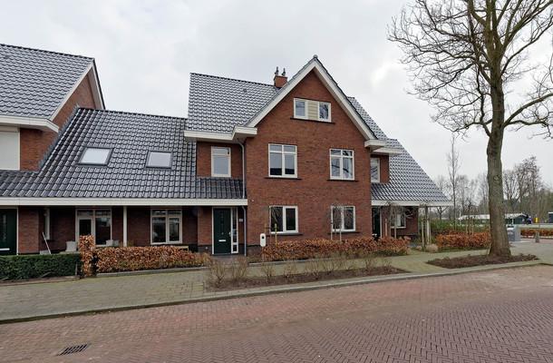 Lunshof makelaars Amstelveen en Amsterdam - Noorddammerweg 46 L   Amstelveen
