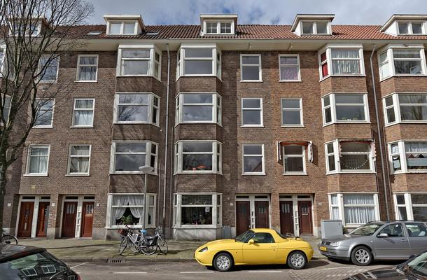 Lunshof makelaars Amstelveen en Amsterdam - Curaçaostraat  27 II   Amsterdam