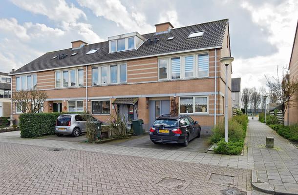 Lunshof makelaars Amstelveen en Amsterdam - Agaatvlinder 7   Diemen