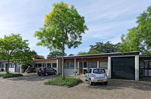 Lunshof makelaars Amstelveen en Amsterdam - Nelly Bodenheimhof 13   Amstelveen