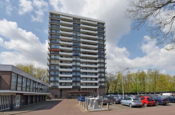 Lunshof makelaars Amstelveen en Amsterdam - Max Havelaarlaan  367   Amstelveen