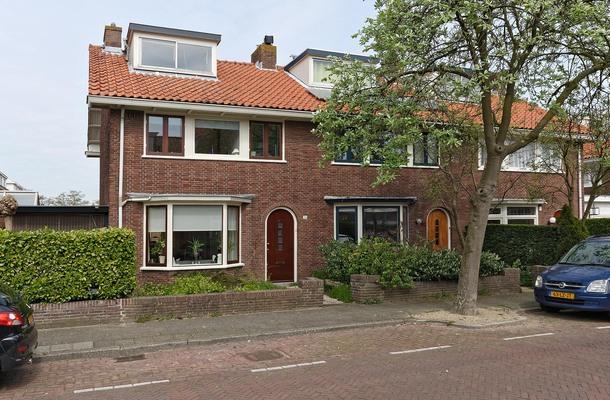 Lunshof makelaars Amstelveen en Amsterdam - Van der Ghiessenstraat 30   Amstelveen