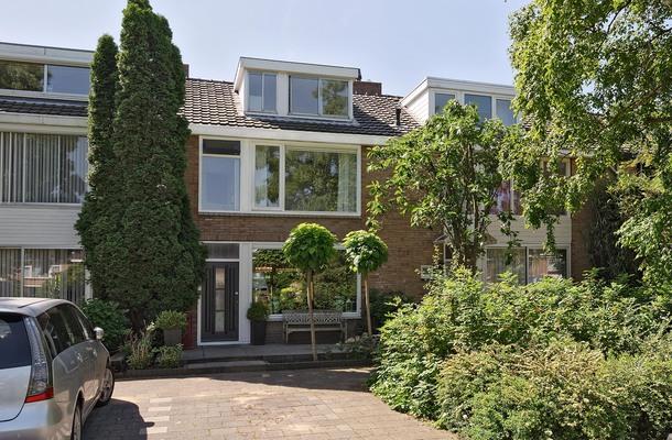 Lunshof makelaars Amstelveen en Amsterdam - Dianalaan 25   Amstelveen
