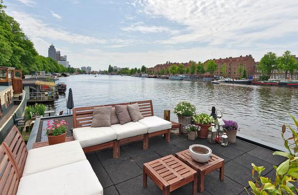 Lunshof makelaars Amstelveen en Amsterdam - Weesperzijde 1056   Amsterdam