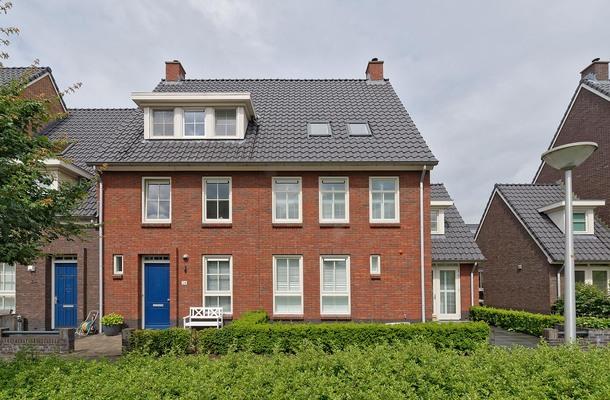 Lunshof makelaars Amstelveen en Amsterdam - Wedderborg 24   Amstelveen