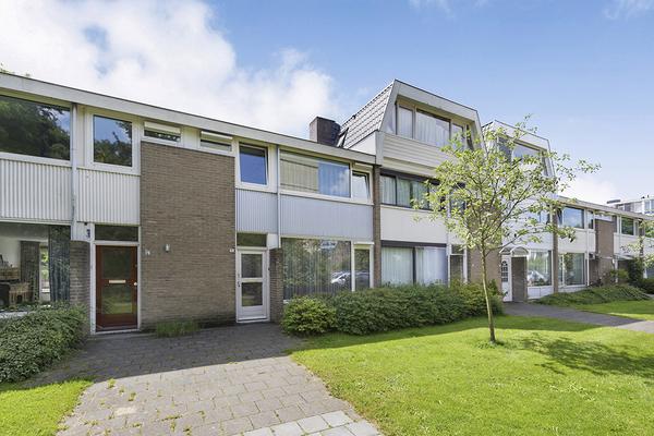 Lunshof makelaars Amstelveen en Amsterdam - Hoeksewaard 15   Amstelveen