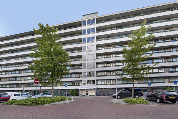 Lunshof makelaars Amstelveen en Amsterdam - Tiengemeten  167   Amstelveen