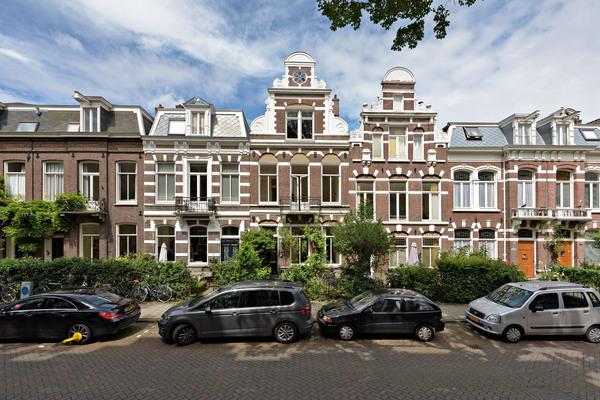 Lunshof makelaars Amstelveen en Amsterdam - Tweede Oosterparkstraat 253   Amsterdam
