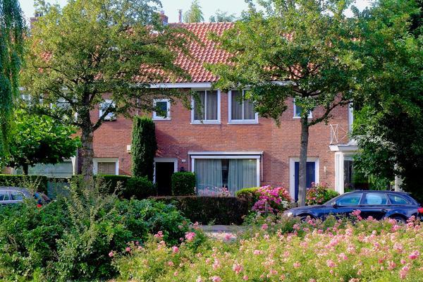 Lunshof makelaars Amstelveen en Amsterdam - Graaf Aelbrechtlaan  168   Amstelveen