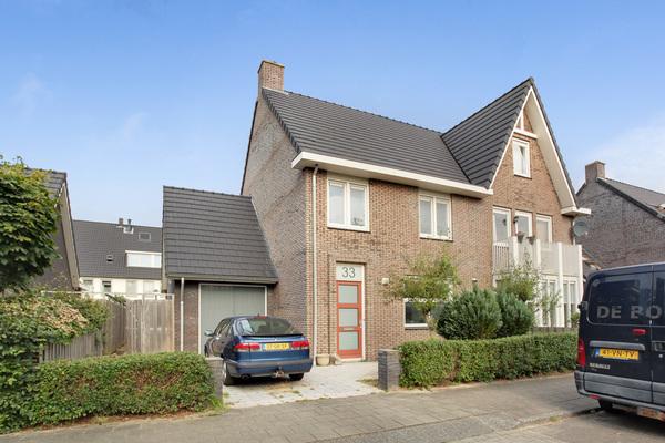 Lunshof makelaars Amstelveen en Amsterdam - Brederode  33   Amstelveen