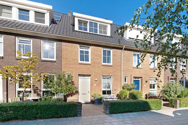 Lunshof makelaars Amstelveen en Amsterdam - Cannenburgh  24   Amstelveen