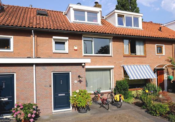 Lunshof makelaars Amstelveen en Amsterdam - Judith Leysterweg  27   Amstelveen