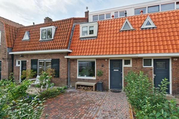 Lunshof makelaars Amstelveen en Amsterdam - Jan Benninghstraat 25   Amstelveen