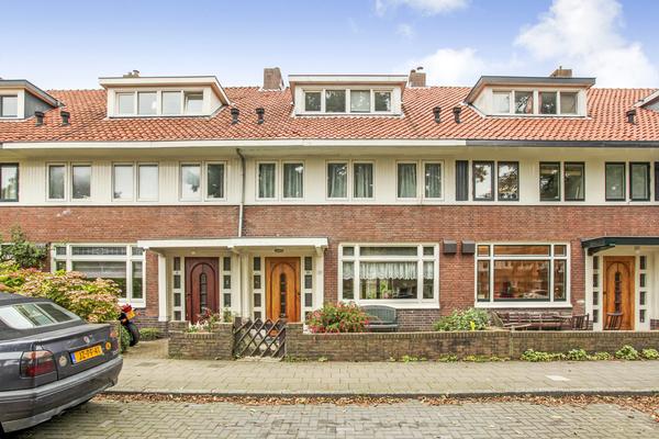 Lunshof makelaars Amstelveen en Amsterdam - Catharina van Clevepark 20   Amstelveen