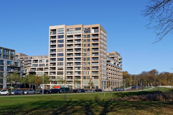 Lunshof makelaars Amstelveen en Amsterdam - Andreasplein 146   Amsterdam