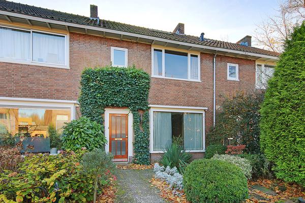 Lunshof makelaars Amstelveen en Amsterdam - Jhr. Mr. Dr. H.A. van Karnebeeklaan 10   Amstelveen