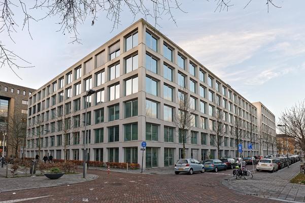 Lunshof makelaars Amstelveen en Amsterdam - Graafschapstraat 16   Amsterdam