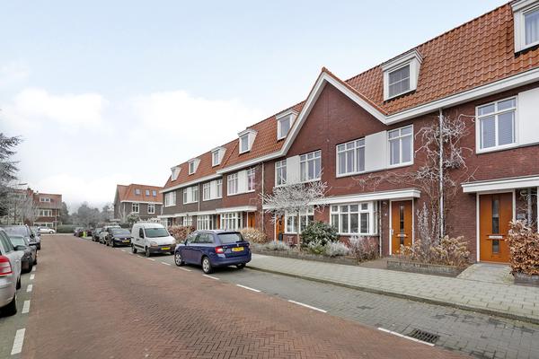 Lunshof makelaars Amstelveen en Amsterdam - Fokkerlaan 56   Amstelveen