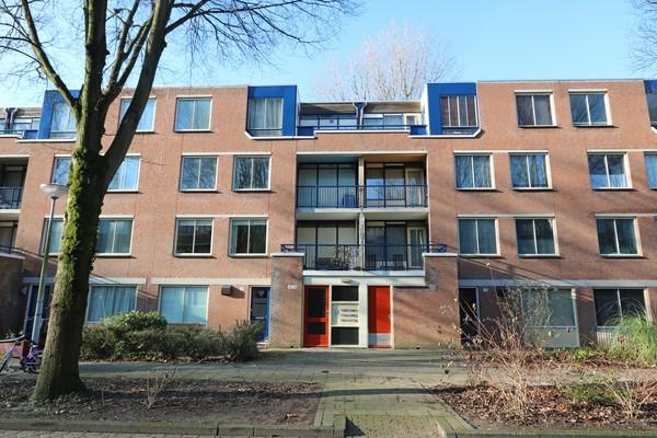 Lunshof makelaars Amstelveen en Amsterdam - Veldhuizenstraat  36   Amsterdam