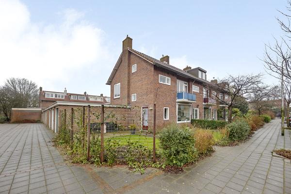 Lunshof makelaars Amstelveen en Amsterdam - Laurierkerslaan  18   Amstelveen