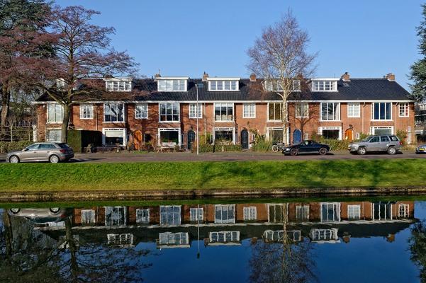 Lunshof makelaars Amstelveen en Amsterdam - Charlotte van Montpensierlaan 24   Amstelveen