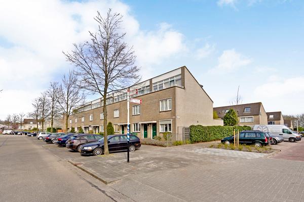 Lunshof makelaars Amstelveen en Amsterdam - Valreep  6   Amstelveen