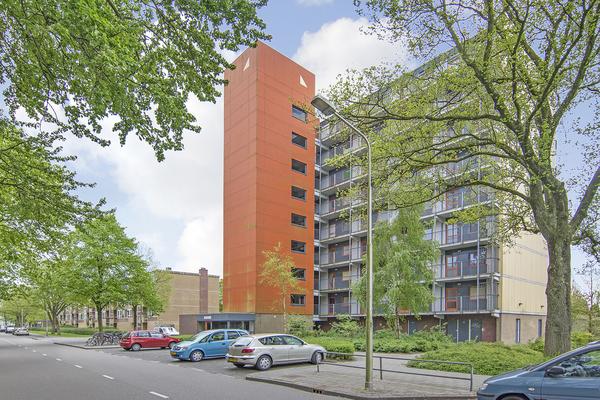 Lunshof makelaars Amstelveen en Amsterdam - Lindenhof  7   Amstelveen