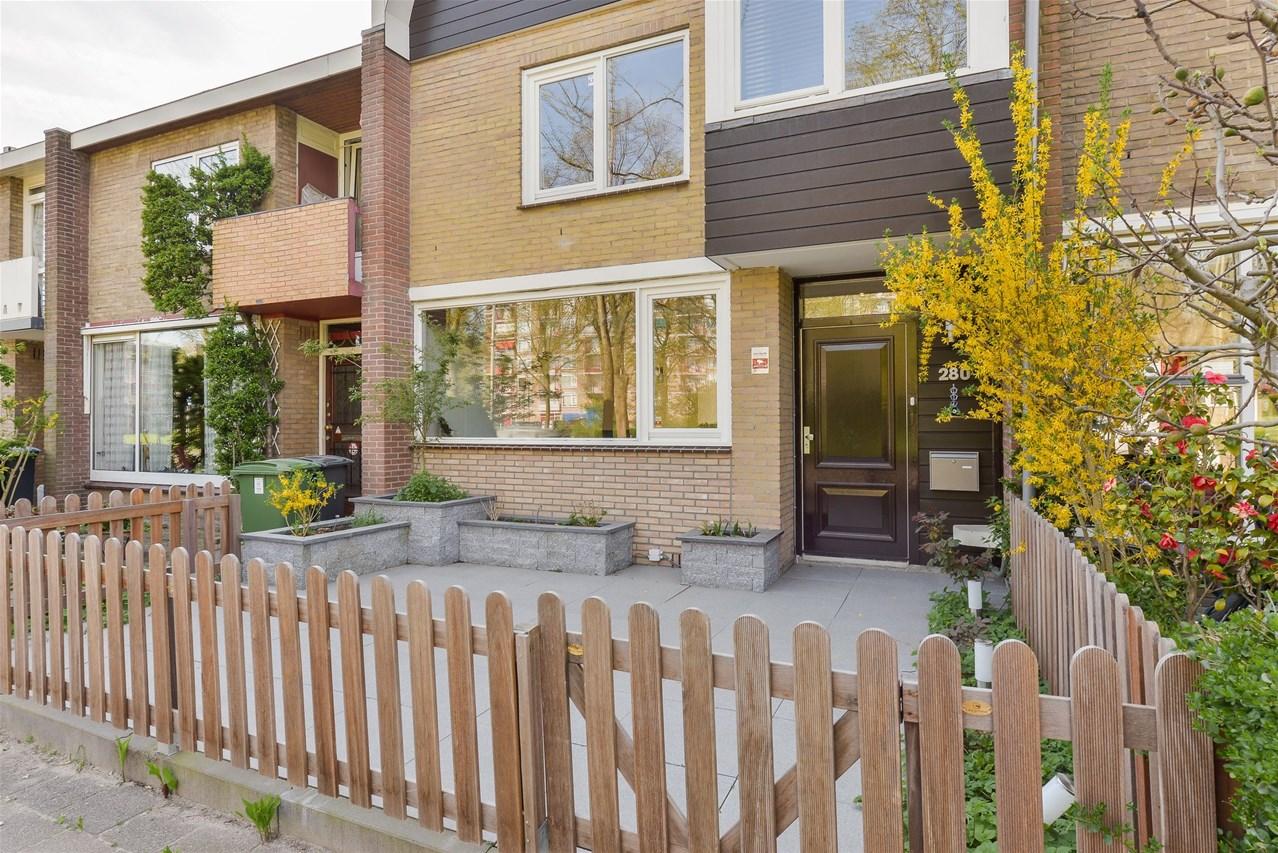 Lunshof makelaars Amstelveen en Amsterdam - Van Heuven Goedhartlaan 280  Amstelveen