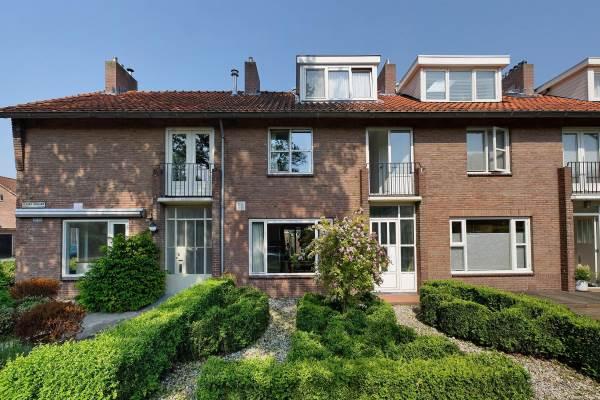 Lunshof makelaars Amstelveen en Amsterdam - Gerard Doulaan 31  Amstelveen