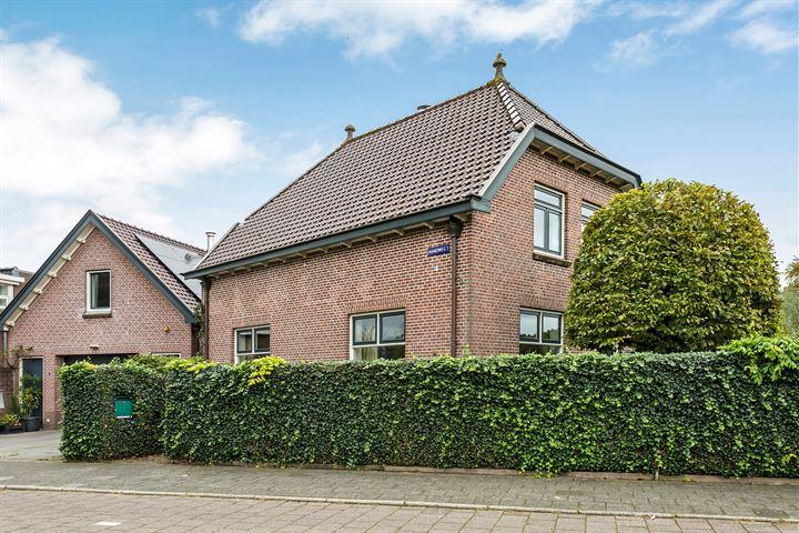 Lunshof makelaars Amstelveen en Amsterdam - Handweg 2  Amstelveen