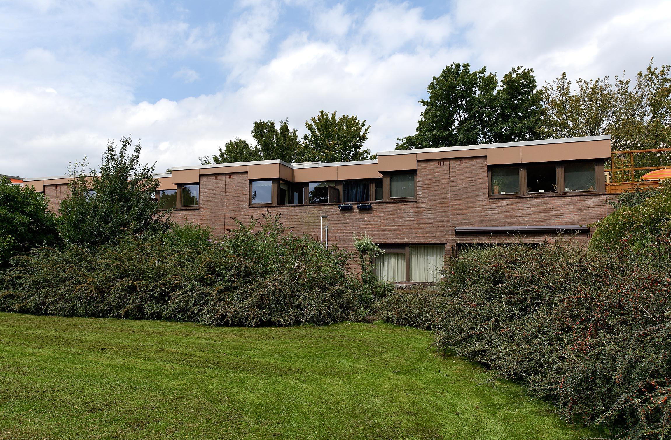 Lunshof makelaars Amstelveen en Amsterdam - Tholenseweg 64  Amstelveen