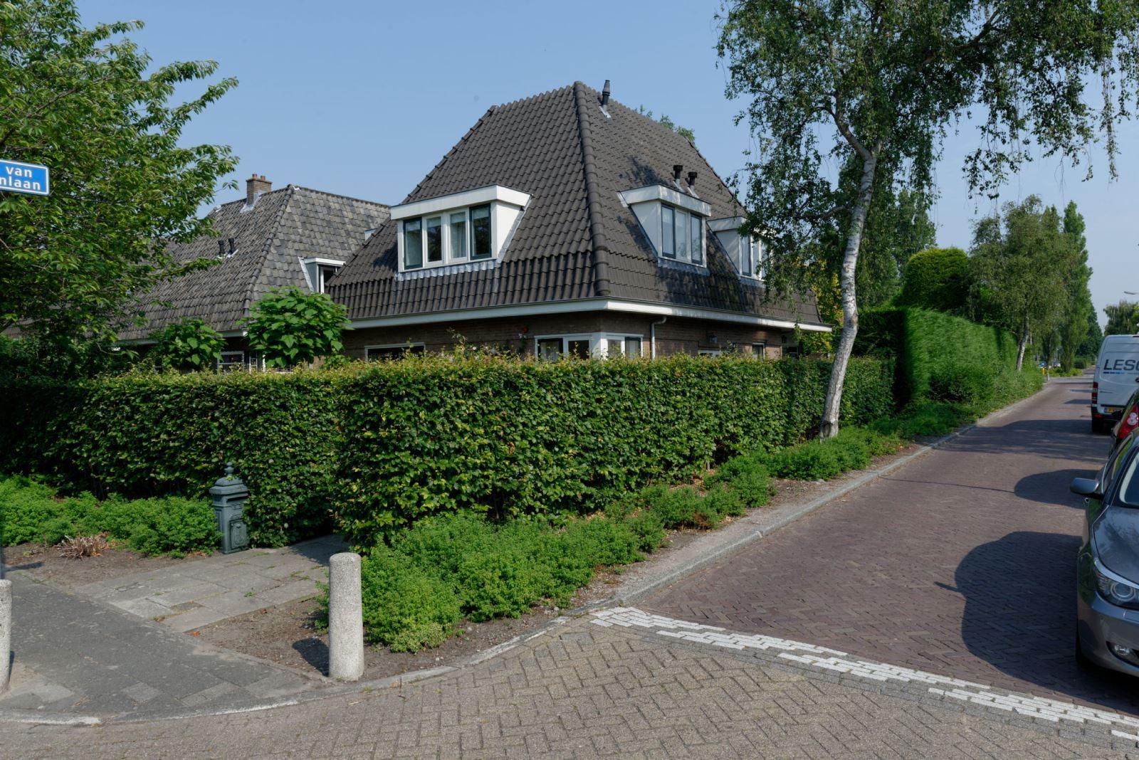 Lunshof makelaars Amstelveen en Amsterdam - Heemraadschapslaan 26  Amstelveen