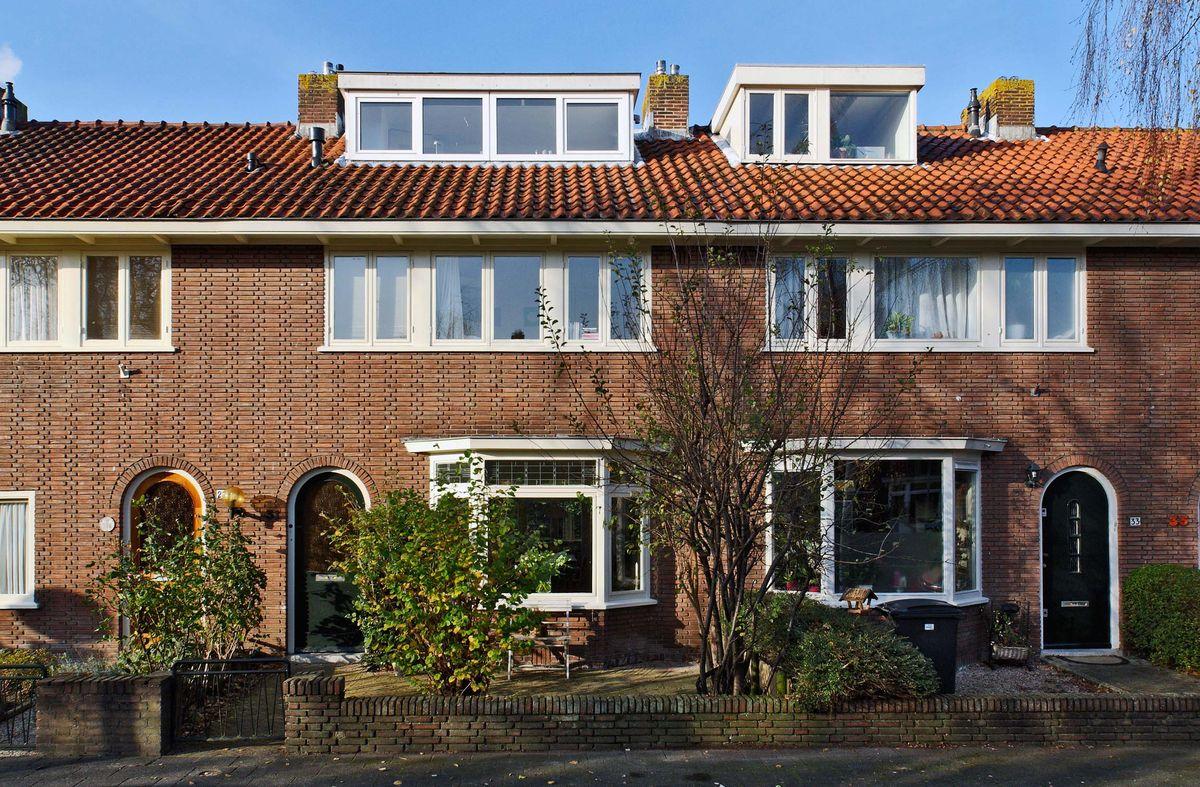 Lunshof makelaars Amstelveen en Amsterdam - Jan Benninghstraat 31  Amstelveen