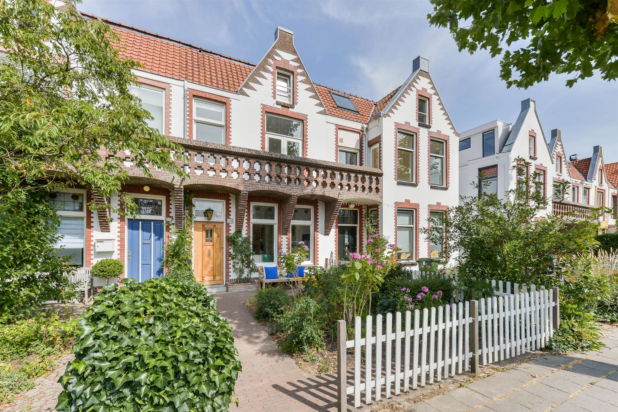Lunshof makelaars Amstelveen en Amsterdam - Amsterdamseweg 230  Amstelveen